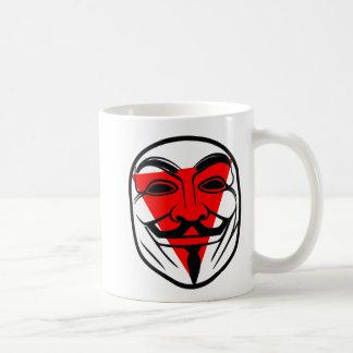 Anon Coffee Mug