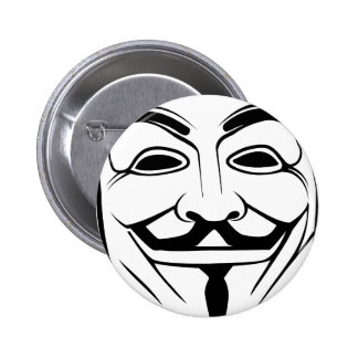 Anon Pin Redondo 5 Cm