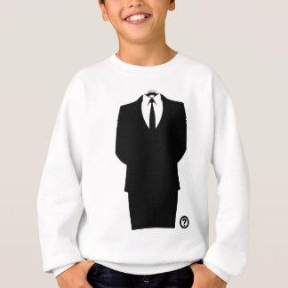 Anon Suit Sweatshirt