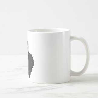 Anon Wants You Classic White Coffee Mug