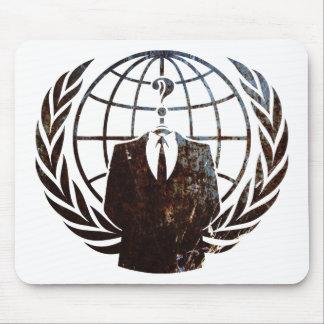 Anónimo Alfombrilla De Raton