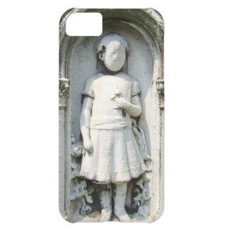 Anónimo entre los campos del iphone muerto 5 carcasa para iPhone 5C
