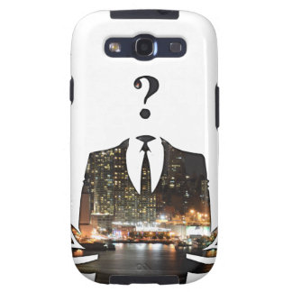 Anónimo Samsung Galaxy SIII Funda