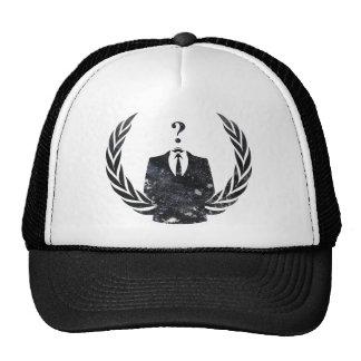 Anónimo Gorra