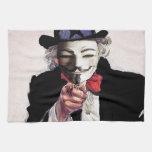 Anónimo le quiere toalla