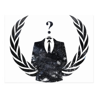 Anónimo Postal