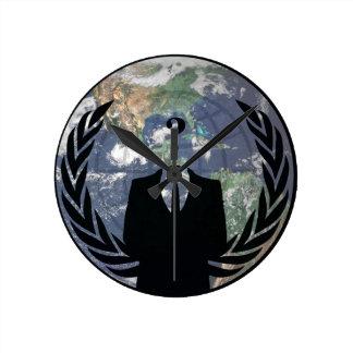 Anónimo Relojes De Pared