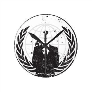Anónimo Reloj