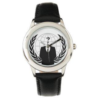Anónimo Relojes