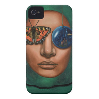 Anonymous 3 iPhone 4 Case-Mate case