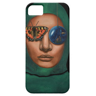 Anonymous 3 iPhone SE/5/5s case