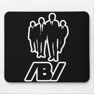 Anonymous /b/ tard Internet Mouse Pad
