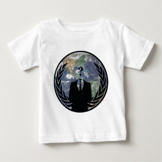 Anonymous Baby T-Shirt