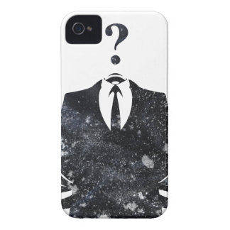 Anonymous iPhone 4 Case-Mate Cases