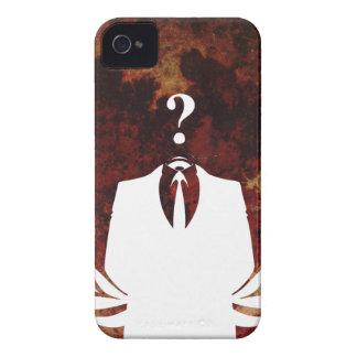 Anonymous iPhone 4 Case