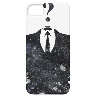 Anonymous iPhone 5 Covers