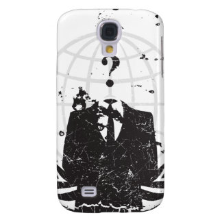 Anonymous Samsung Galaxy S4 Cover