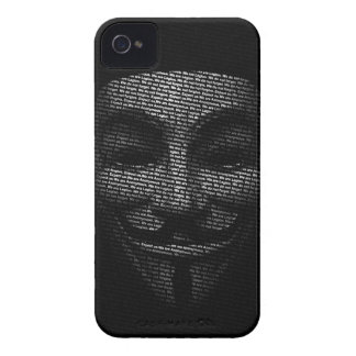 Anonymous Case-Mate iPhone 4 Cases