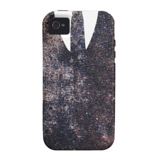 Anonymous iPhone 4/4S Cover