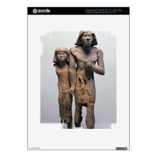 Anonymous couple known as the Memphis Couple (acac iPad 3 Decal