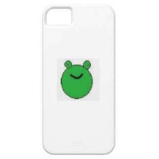 Anonymous Frog iPhone case