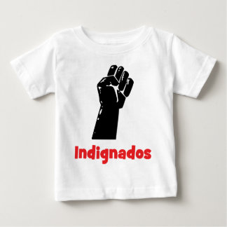 Anonymous Infant T-shirt