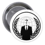 Anonymous International Button