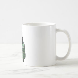 Anonymous Internet Hacker Coffee Mug