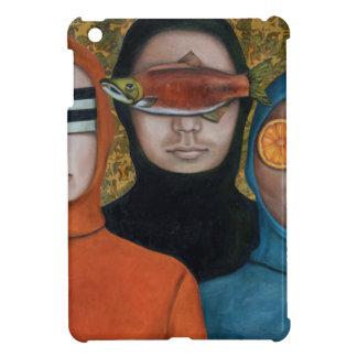 Anonymous iPad Mini Covers