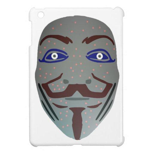 Anonymous is Sick iPad Mini Cases