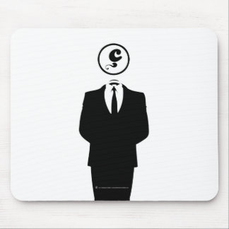 Anonymous/los Anzuelos Objetivos/Mousepad/Anony Mouse Pad