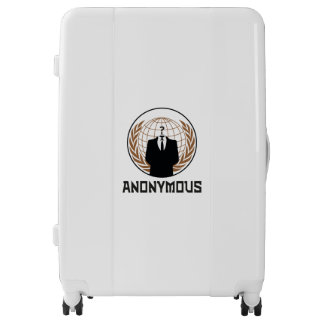 Anonymous Luggage
