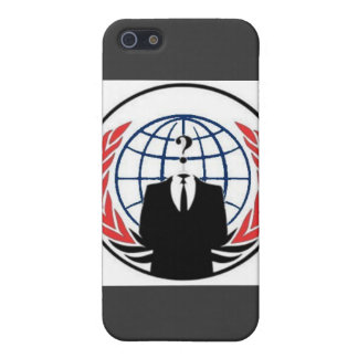 #anonymous ops cover for iPhone SE/5/5s