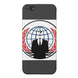 #anonymous ops iPhone 5 covers