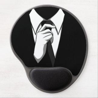 Anonymous Pad Gel Gel Mouse Mat