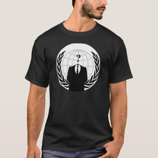 Anonymous Patriotism T-Shirt