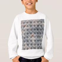 Anonymous Pattern Sweatshirt