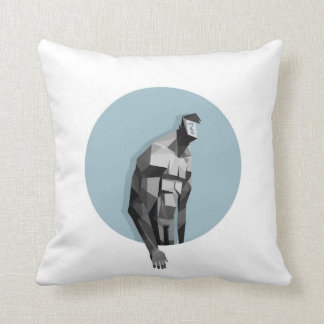 Anonymous Pillow