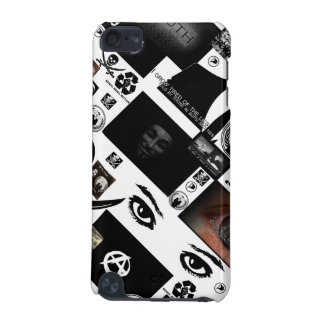 Anonymous Pirate Collage iPod Touch 5G Covers