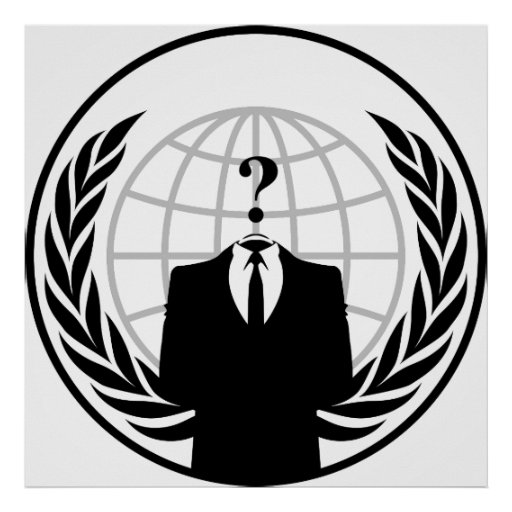 Anonymous poster
