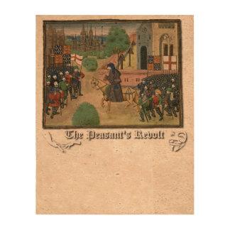 Anonymous: The Peasants' Revolt Queork Photo Prints