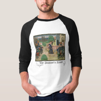 Anonymous: The Peasants' Revolt Tees