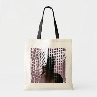 anonymous (U) Tote Bag