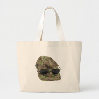 AnonymousKit062509 Large Tote Bag