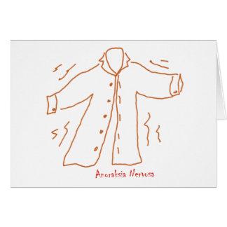 anoraksia nervosa card