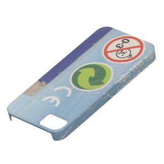 Anormal iPhone 5 Case-Mate Cárcasas