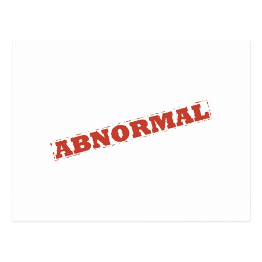 Anormal Postales