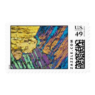 Anorthosite Postage Stamps