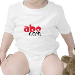 Años 80 de ABC Trajes De Bebé
