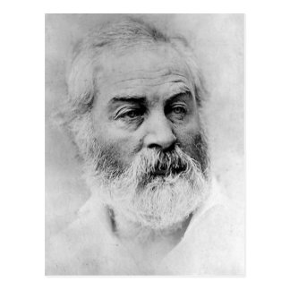 Años de guerra civil de la edad 44 de Walt Whitman Postales